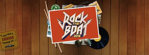 rock the boat uk 2018 rock the boat 2018 on sale now choose your cruise