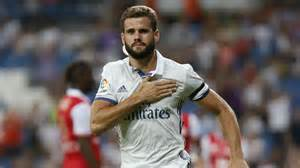 Spanish La Liga Table Nacho Continues To Delight Marca In English