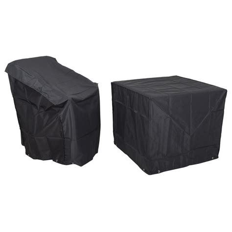 waterproof recliner cover waterproof furniture cover to fit azuma modena dining set