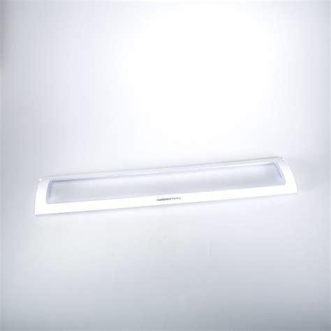 Samsung Fridge Drawer Replacement by Refrigerator Pantry Drawer Front Samsung Da97 07020c Genuine Oem Part Ebay