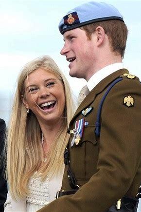catherine printz jacob il principe harry e chelsy di nuovo insieme