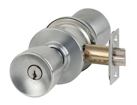 Lock Knobs by Schlage D72pd 606 Satin Brass Communicating Lock Tulip Knob