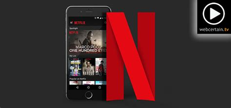 mobile netflix netflix updates its mobile app to target emerging markets