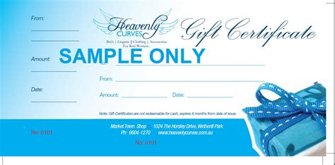gift voucher printing custom gift cards australia