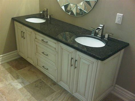 bathrooms waterloo kitchener waterloo custom bathroom vanity cabinets