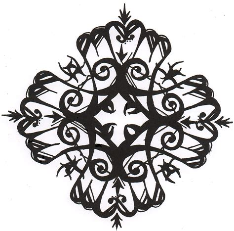 goth tattoo designs cross design by darkdragonlord774 on deviantart