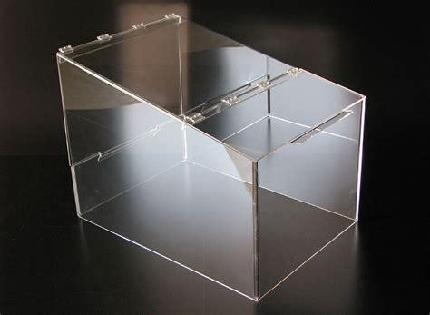 contenitori pvc per alimenti contenitori per alimenti in plexiglass per la grande