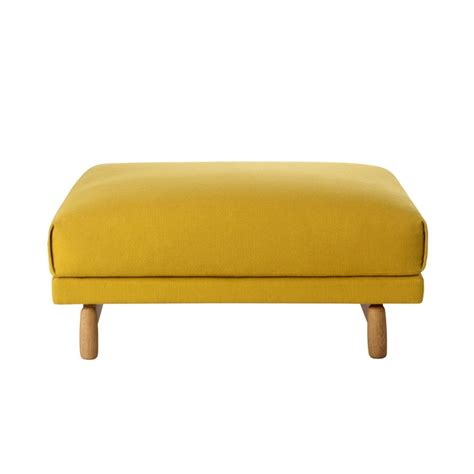 yellow ottoman 25 best ideas about yellow ottoman on pinterest hanging