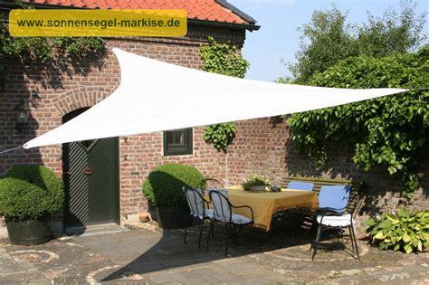Sonnenschutz Im Garten by Sonnenschutz Im Garten Sonnensegel Markise