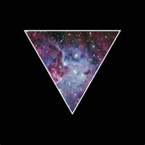 triangle galaxy tattoo meaning google search tattoo ideas pinterest tattoo  piercings
