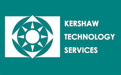 kershaw company kershaw technology services limited sci tech daresbury