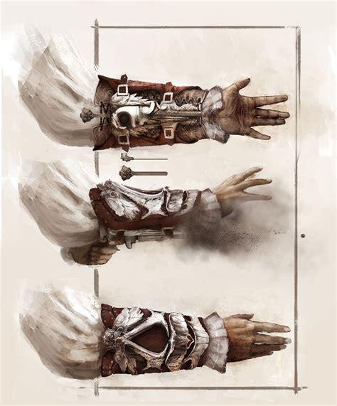 Assasin Creed Blade Ezio ezio auditore da firenze soul calibur 5