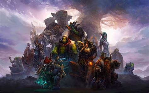 wallpaper engine world of warcraft warcraft wallpapers pictures images