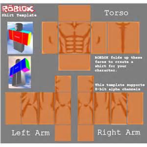 roblox shirt template maker shirt template roblox