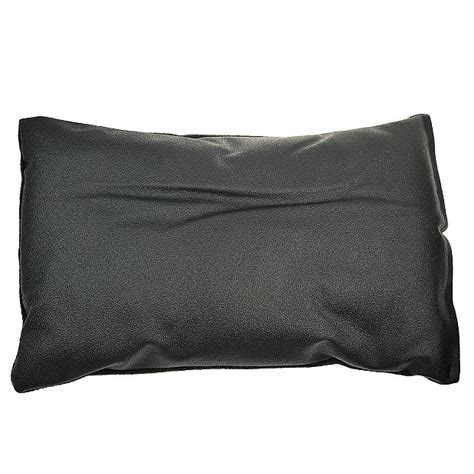 Kick Drum Pillow by Kick Pro Weighted Bass Drum Pillow Reverb