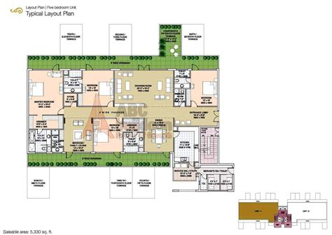 2 5 bhk floor plan 100 2 5 bhk floor plan experion windchants