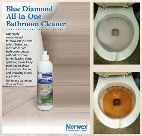 all in one bathroom bathroom cleaners blue diamonds and all in one on pinterest
