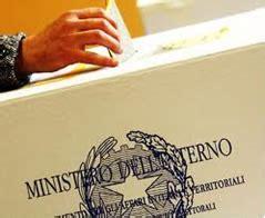 min interno elezioni servizi demografici elezioni politiche 2013 ministero