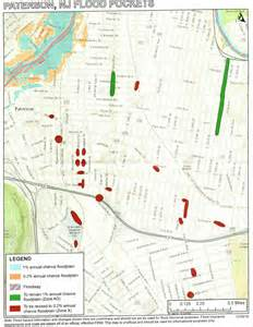 fema flood maps paterson s revised flood maps will allow 200 properties to