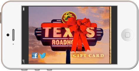 Texas Roadhouse E Gift Card - texas roadhouse gift cards bulk omnicard employee rewards omnicard