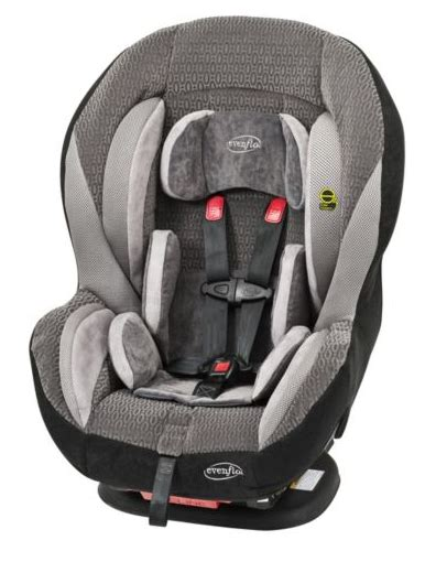 evenflow car seats evenflo momentum65 convertible car seat review two of a