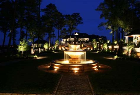 preferred landscape and lighting preferred landscape and lighting preferred properties