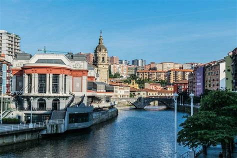 bilbao spain top attractions