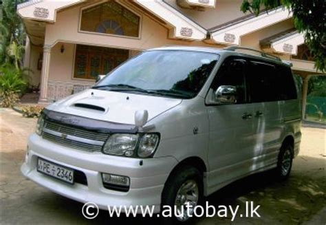 Toyota Noah For Sale In Sri Lanka Toyota Townace For Sale Buy Sell Vehicles Cars Vans