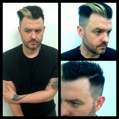 lawless haircut style new haircut on wraith2222 inspired by the movie