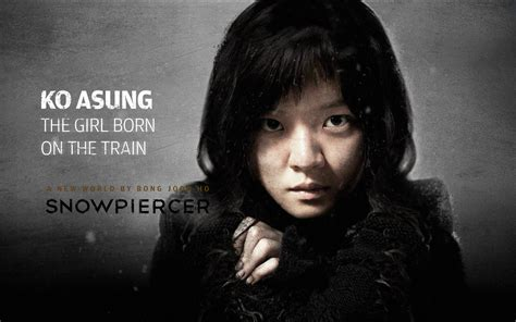 snowpiercer  character wallpapers  wallpapers