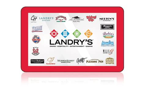 Landry S Gift Card - landry s in denver groupon