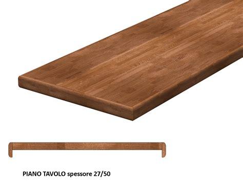 piano tavolo legno piano cucina in legno lamellare massello