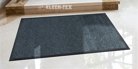 Front Entrance Mats Kleen Tex Kleen Tex Entrance