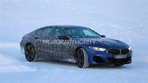 2020 bmw 850i 2020 bmw 850i gran coupe bmw review release