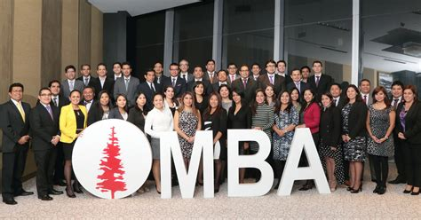 Mba Ha by M 225 S De 40 Profesionales Se Integraron Al Mba Weekends El