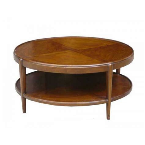 photo table basse ronde