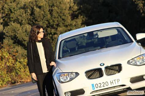 coches 5 puertas nuevos prueba bmw serie 1 114i 5 puertas v posibles nuevos
