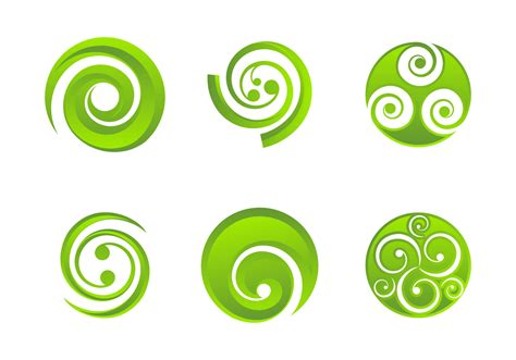 free koru vector download free vector art stock