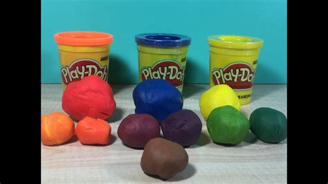 how to make color orange how to make the color orange with play doh
