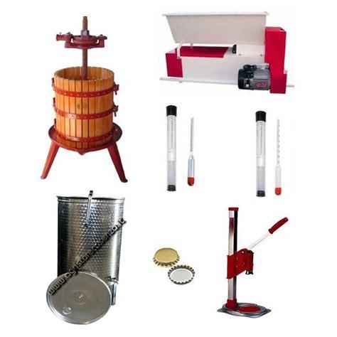 fare il vino in casa kit per fare il vino semi professionale attrezzatura
