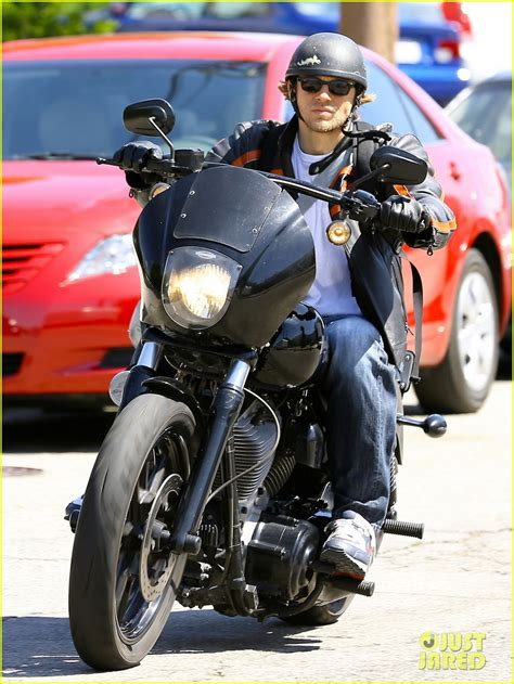 Sons Of Anarchy Motorrad by Happy Sons Of Anarchy Bike Www Pixshark Images