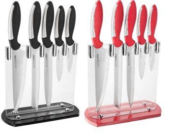 Stellar Kitchen Knives judge set of 5 kitchen knives mclaughlinshardware co uk