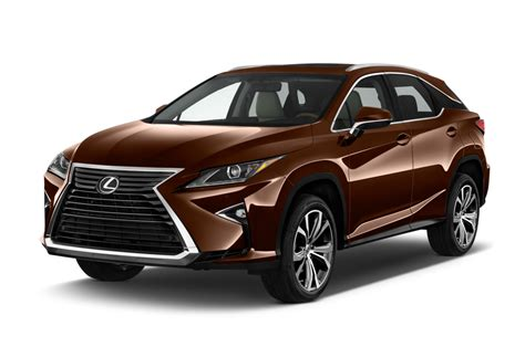 lexus rx 2016 lexus rx350 reviews and rating motor trend
