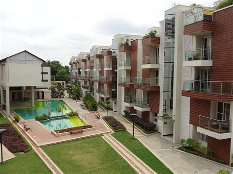 Bangalore Appartments by Ozone Residenza Gallery Of Flats Apartments And House