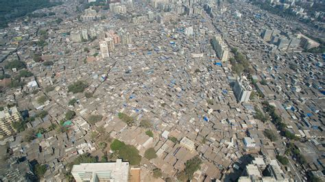 mumbais smart slum pulitzer center