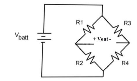 resistor bridge problem 3 how how the equation for the wheatstone bridge i