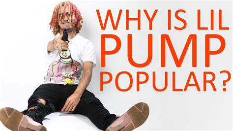 yellow porsche lil pump why is lil pump popular will he blow up ok this