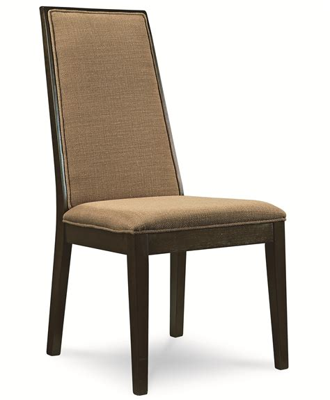 Dining Side Chairs Upholstered Legacy Classic Kateri Side Chair With Upholstered Back And Seat Belfort Furniture Dining