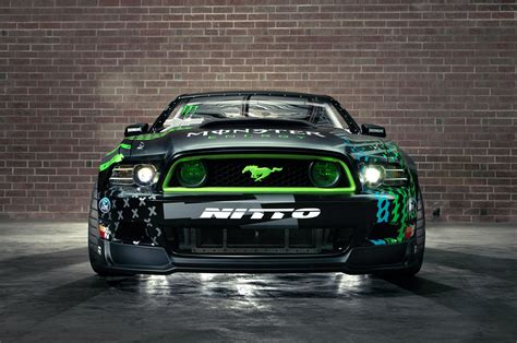 build 2014 mustang energy nitto tire 2014 mustang rtr amcarguide