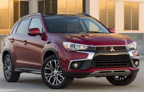 2017 mitsubishi outlander sport 2017 mitsubishi outlander sport for sale in your area